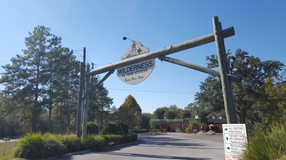 Wilderness Park