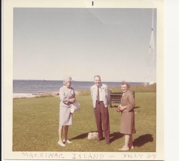Grandma and Pa